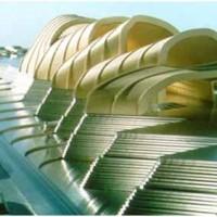 مقایسه ای میان معماری دیکانستراکشن و فولدینگ