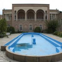 شیوه معماری پارسی