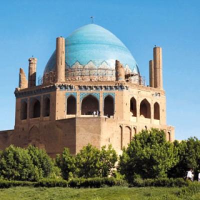 معماری به سبک اذری