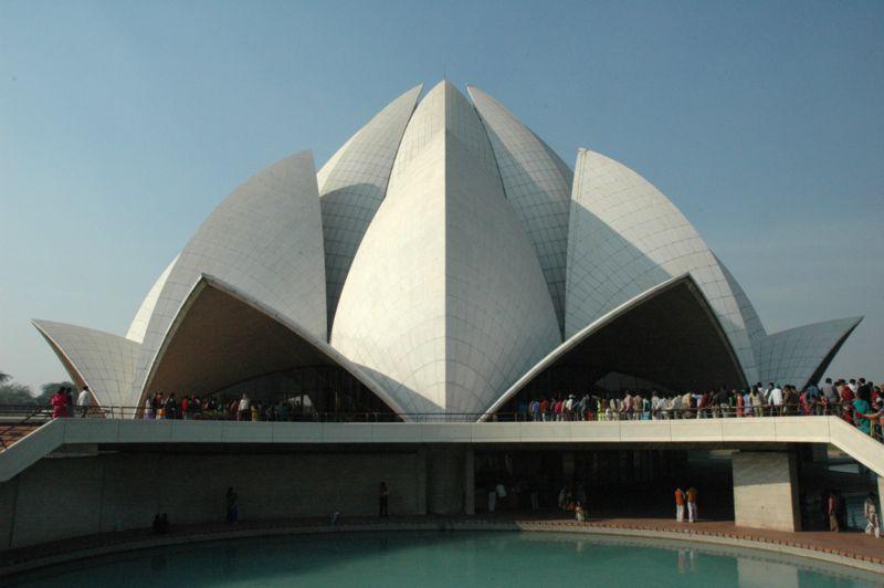 تفاوت معماری مدرن و پست مدرن