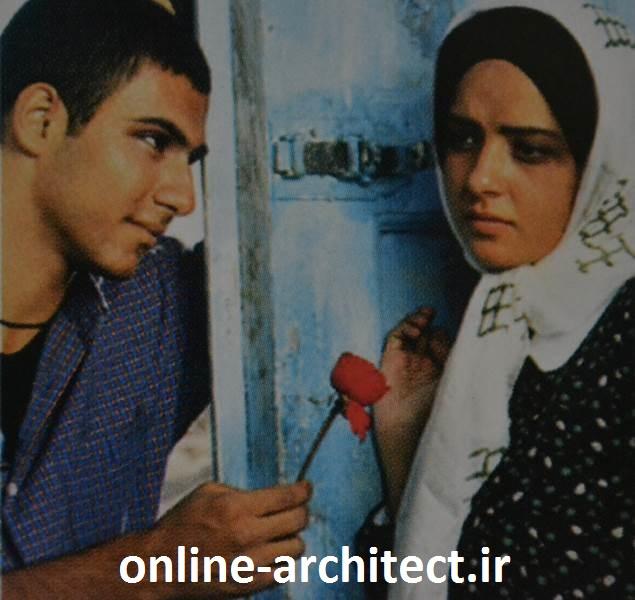 رابطه سینما و معماری