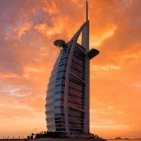 عکس های هتل برج العرب دبی