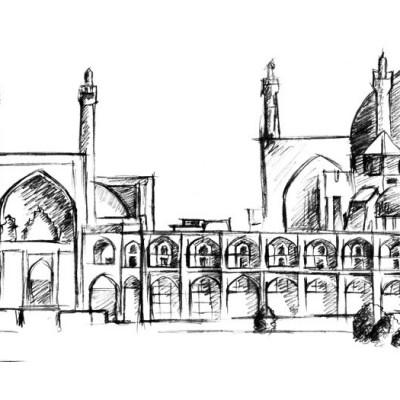 ضوابط و استاندارد های طراحی مسجد