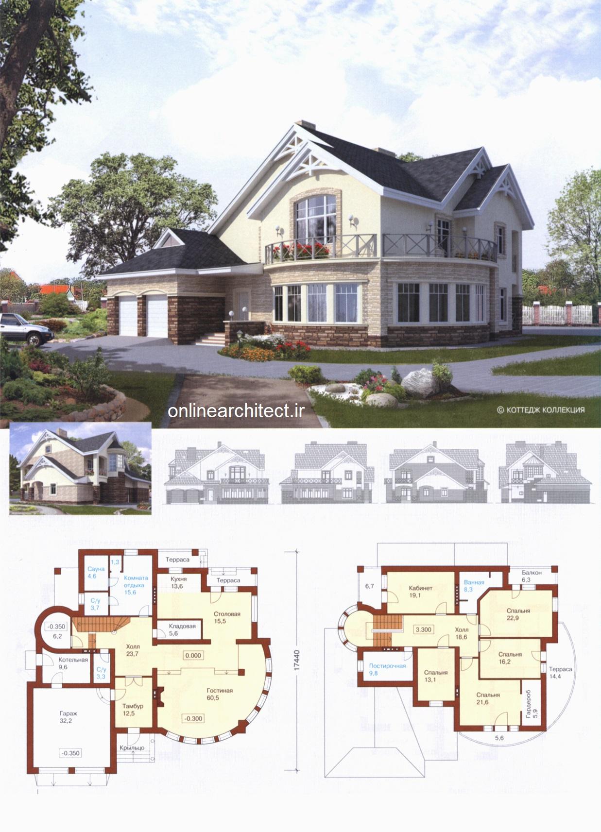 طراحی مای خانه