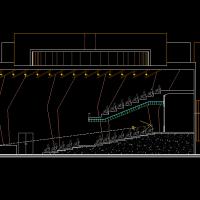 آمفی تئاتر خانه موسیقی