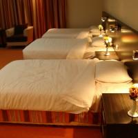 اصول طراحی هتل و متل
