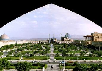 عکس های مسجد امام اصفهان