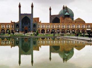 جدیدترین عکس های مسجد امام اصفهان