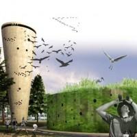 مفهوم منظر شهری