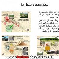 مطالعات اقلیمی شهر قم