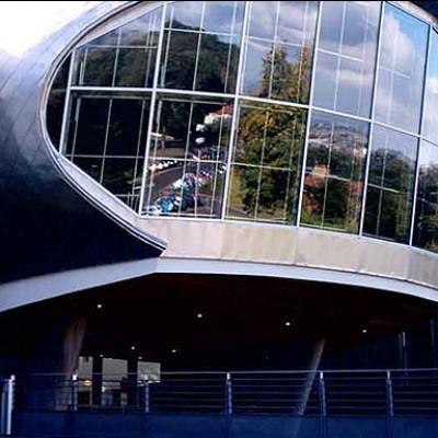 سالن کنفرانس دانشگاه ناپیر