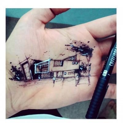 مقالات معماری