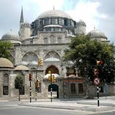 مسجد شاهزاده مهمت