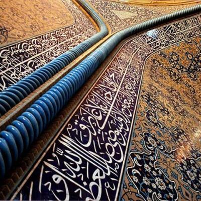 مقایسه شهر سازی اصفهان با شهر آمستردام