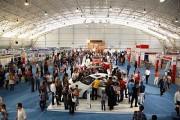 مطالعات نمایشگاه ماشین