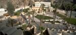 بررسی پارک فرهنگی کودکان قاهره