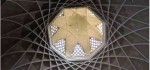 انواع پوشش در معماری اسلامی ایران