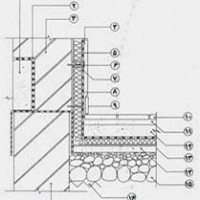 اسامی جزیيات اجرايي عايق ساختمان