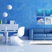 نقش رنگ در طبيعت و معماري