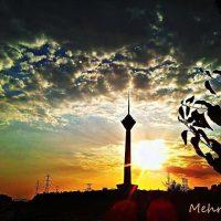 دانلود مطالعات شهر تهران