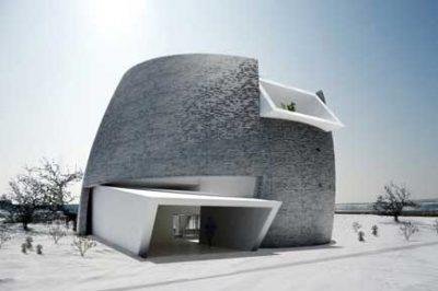 ظوابط طراحی رصد خانه