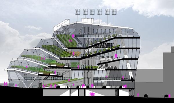 ظوابط-معماری-برج-باغ