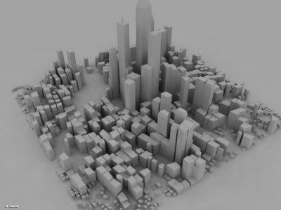 نقش طراحی فرم شهری در مصرف انرژی