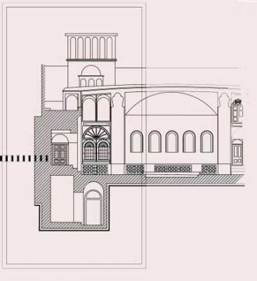 تحلیل خانه رسولیان یز