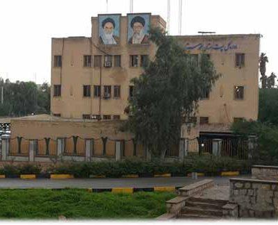 تحلیل اداره کل پست خوزستان