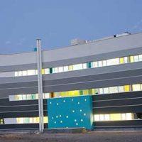 تحلیل معماری موسسه عالی پیام گلپایگان