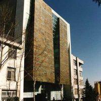 تحلیل ساختمان کانون وکلای ایران