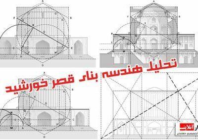 دانلود پلان اتوکدی بناهای تاریخی ایران