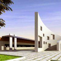 تحلیل سامانه هاي بنيادي در معماري با نگرش طبيعت