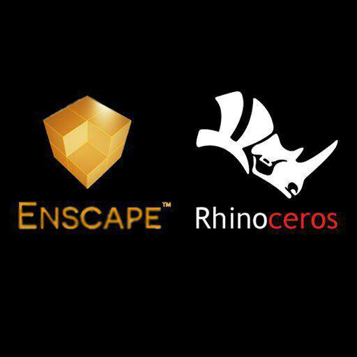 پلاگین Enscape راینو