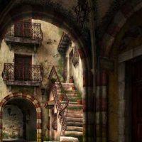 بررسی معماری دوره انقلاب صنعتي  بانگرش معماری سبز