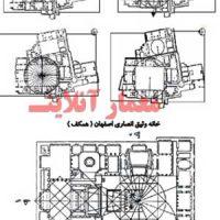 طراحی ساختمان بر اساس هندسه وتناسبات دایره